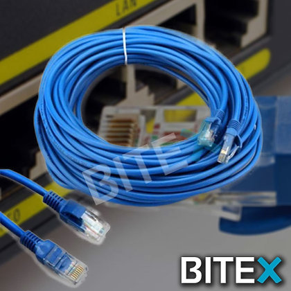 CABLE DE RED 10MTS.