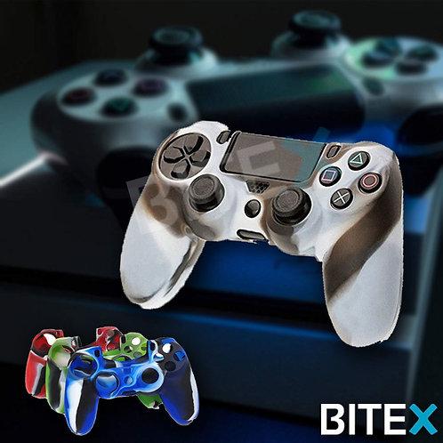 Funda para joystick ps4 silicona