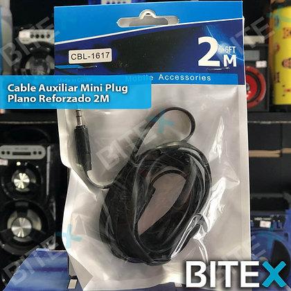 Cable auxiliar 1,5mts