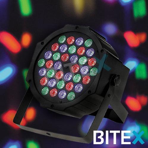 Tacho RGB 36 led