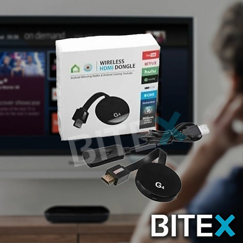 Dongle Smart Tv