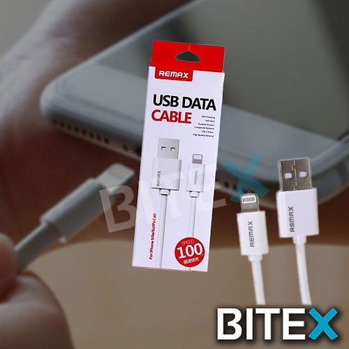 Cable Iphone Premium Remax