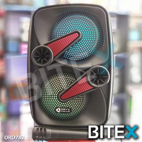 PARLANTE ORYX T605 POWER SOUND