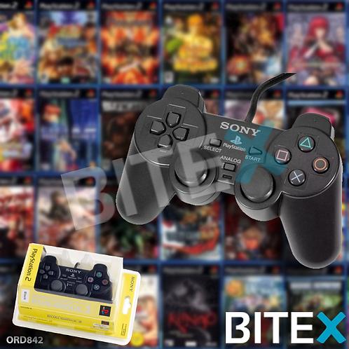 Joystick Playstation 2 Analogico Dualshock Ps2