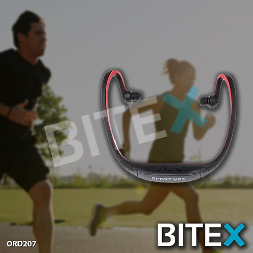 Auricular vincha Sport