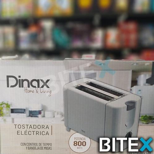 Tostadora Electrica DINAX HOME