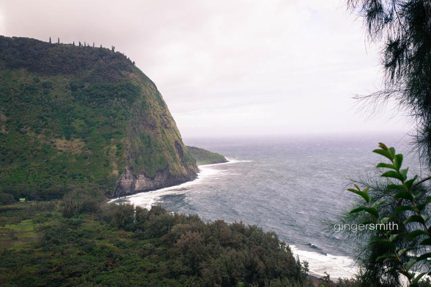 Waipio Valley | Hawai'i