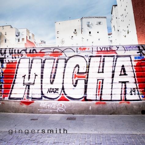 mucha, Madrid, 2019