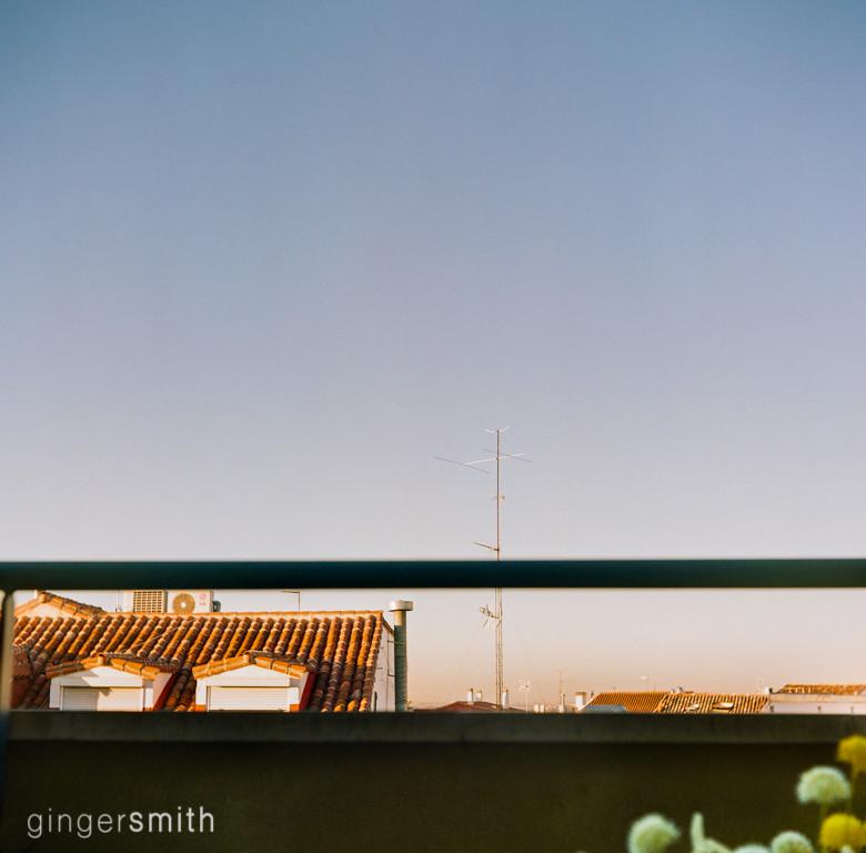 untitled 5 (morning meditation, Madrid), 2019