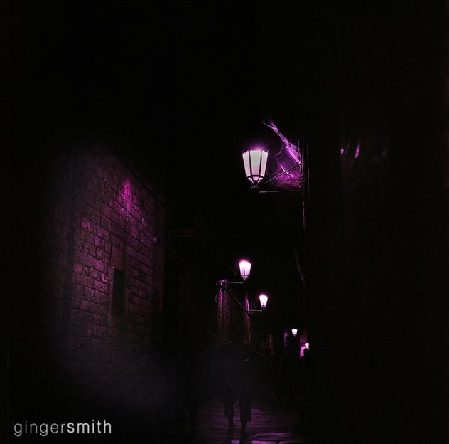 untitled 12 (gothic light, Barcelona), 2019