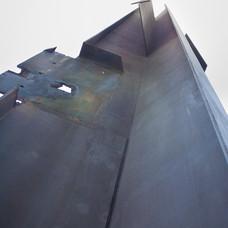 rust and ruin, DOX Centre, Prague, 2012