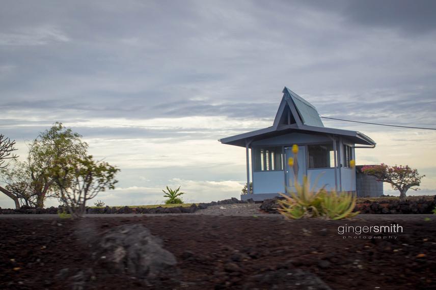 minimal | volcano hawai'i