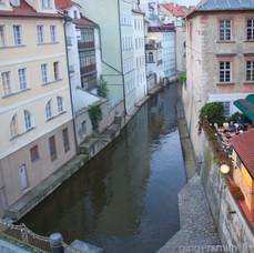 day green, Prague, 2012