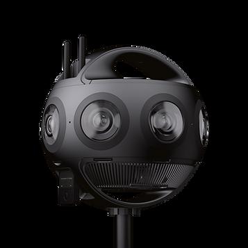 Camera 360 sphere
