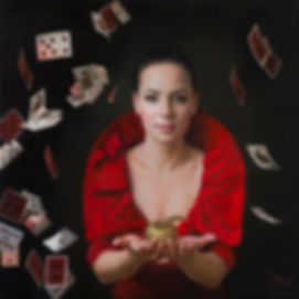 Lady Luck - Natalie Holland