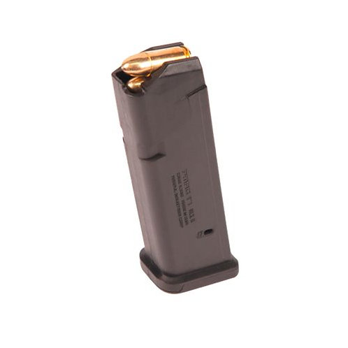 Magpul GL19 Glock 19 magazine 15rnd