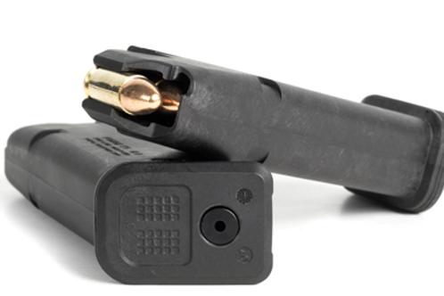 Magpul GL17 Glock 17 Magazine 17rnd