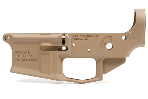 Aero M4E1 FDE Lower Receiver