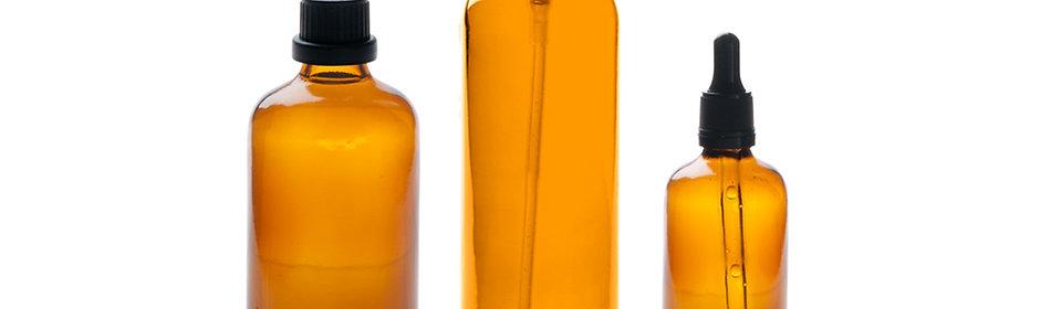 Customized 3 Piece Skin Care Set