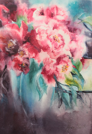 Just for You-38 x 56 cms