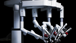 Health Care Robotics