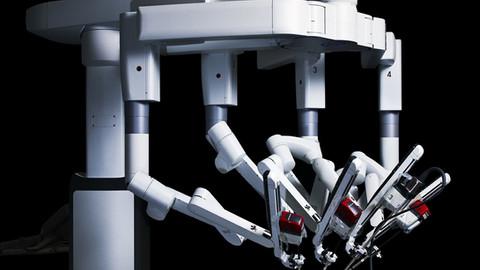 Health Care Robotics