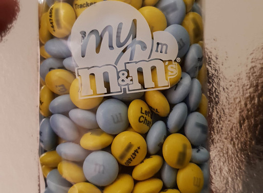 How I Used M&Ms to Grow My Startup