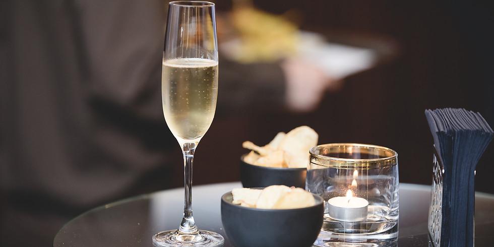 AIF 2019 - Drinks Reception