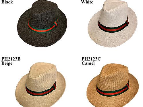 96 Panama Hats