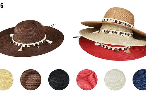 72 Women's Fashion Hats
