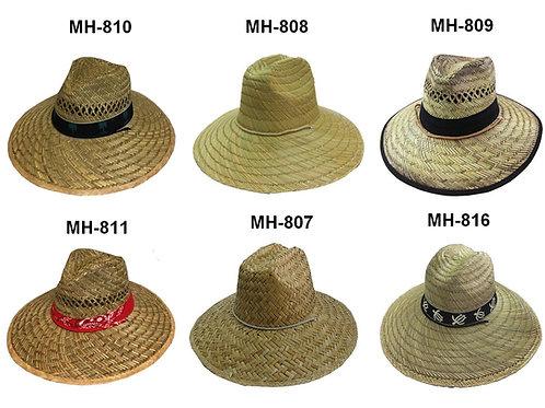 72 Lifeguard Hats
