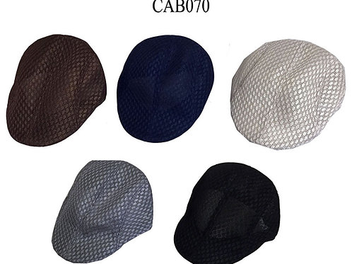 120 Cabbie Hats