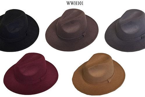 72 Wide Winter Hats