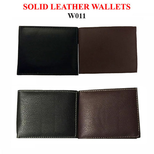 150 Leather Wallets