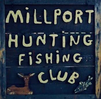 Undersheriff Breck Spaulding Speaks at Millport Hunting & Fishing Club