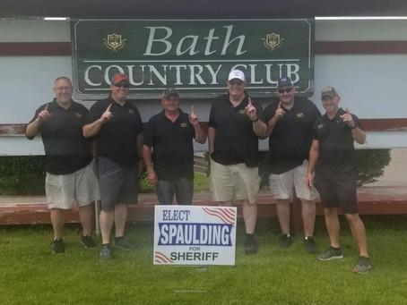 Schuyler Co. Republican Party Golf Tournament