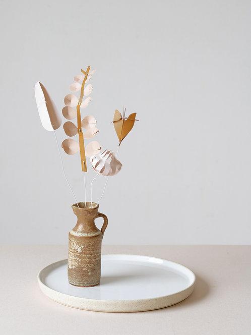 DIY Blumenbouquet klein