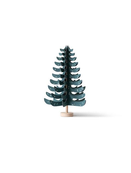 "Papierbaum ""Fichte"" 30 cm"
