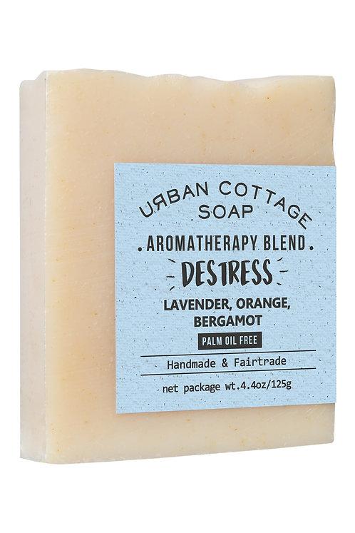 Urban Cottage Soap Destress