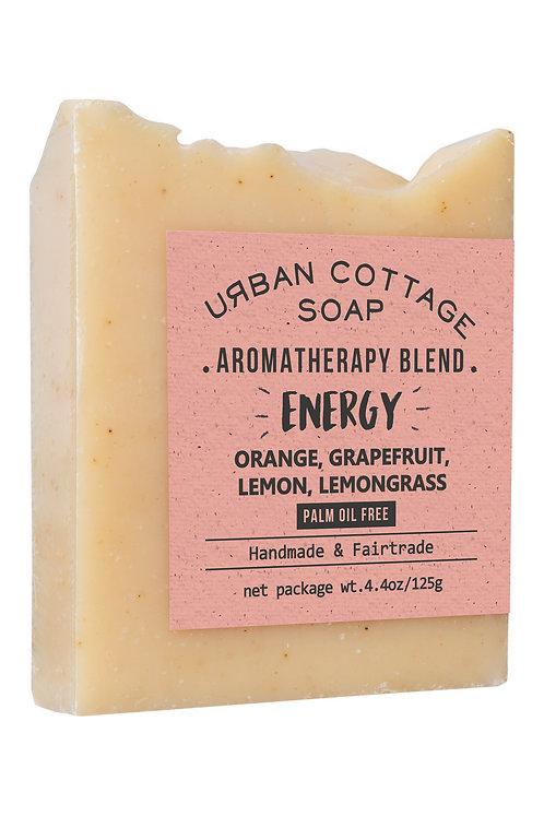 Urban Cottage Soap Energy