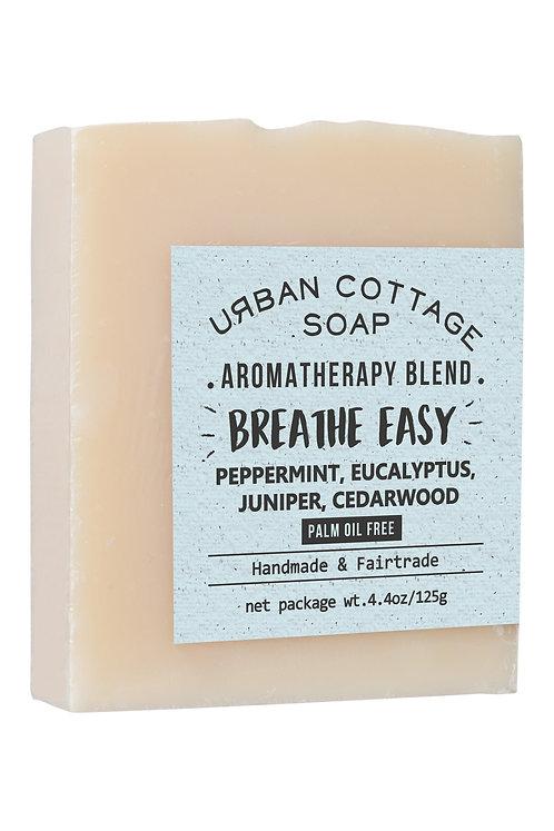 Urban Cottage Soap Breathe Easy