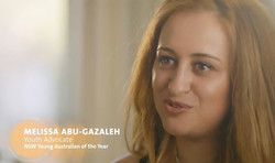 NSW Young Australian of the Year