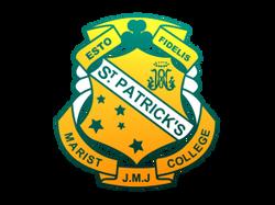 St Patricks Marist College