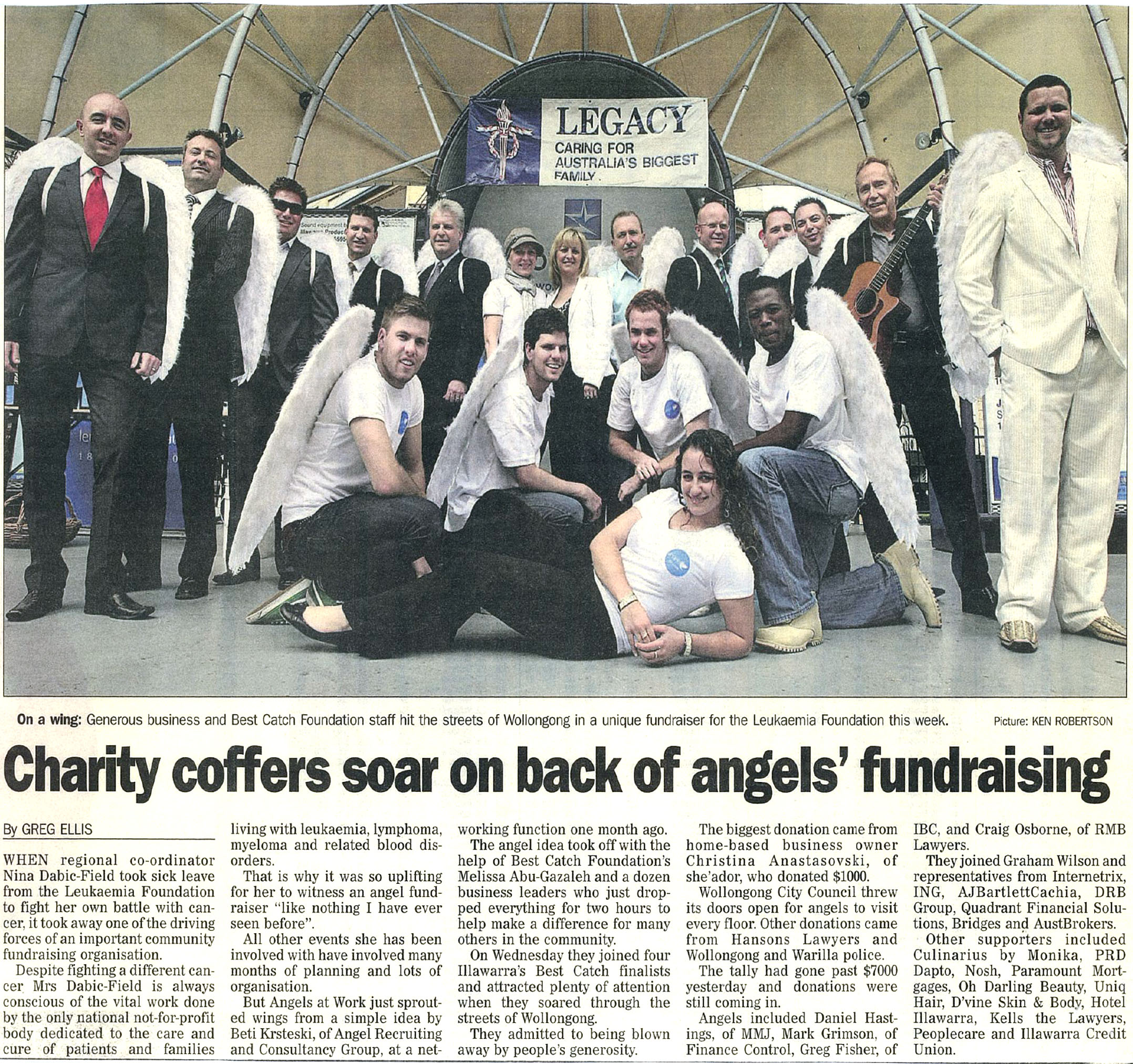 Charity Coffers Soar on Back of Angels' Fundraising.jpg