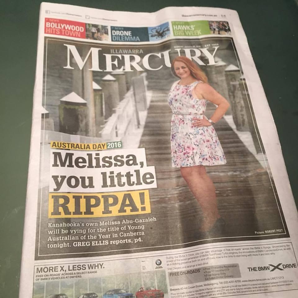 Illawarra Mercury