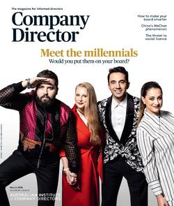 AICD March Magazine