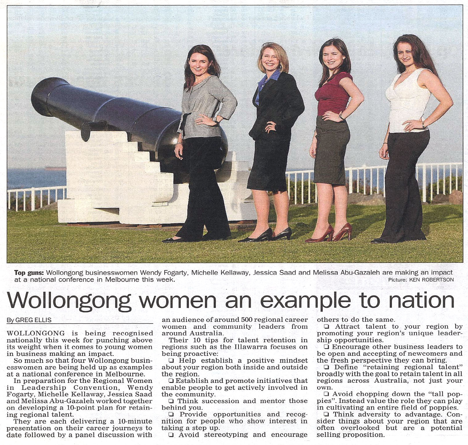 Wollongong Women an Example to Nation.jpg
