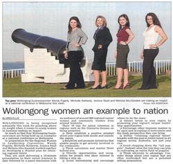Wollongong Women an Example to Nation.jpg