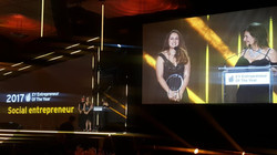 EY Entrepreneur of the Year Awards