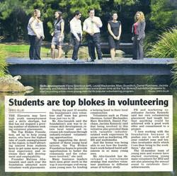Students Are Top Blokes in Volunteering.jpg